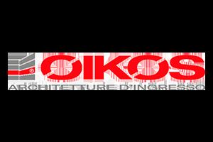 oikos-security-doors-logo